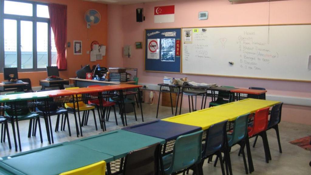 class size in schools